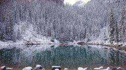 Alpine Lakes of Alberta
