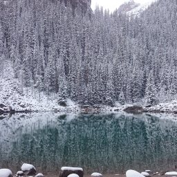 Alpine Lakes of Alberta